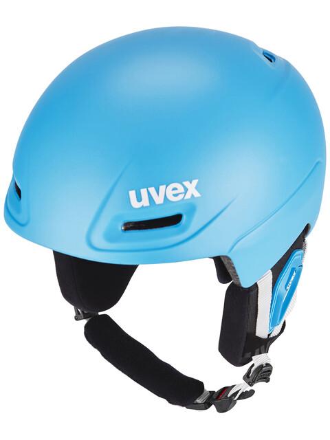 UVEX jimm - Casque - bleu